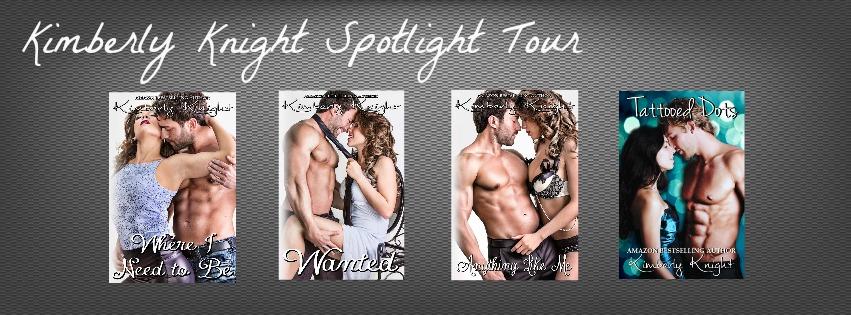 KK Spotlight header